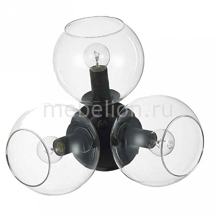 Накладной светильник Donolux W111009/3 бра donolux w111009 3