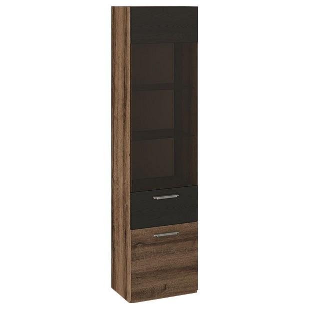 Шкаф-витрина Инфинити ТД-266.07.25