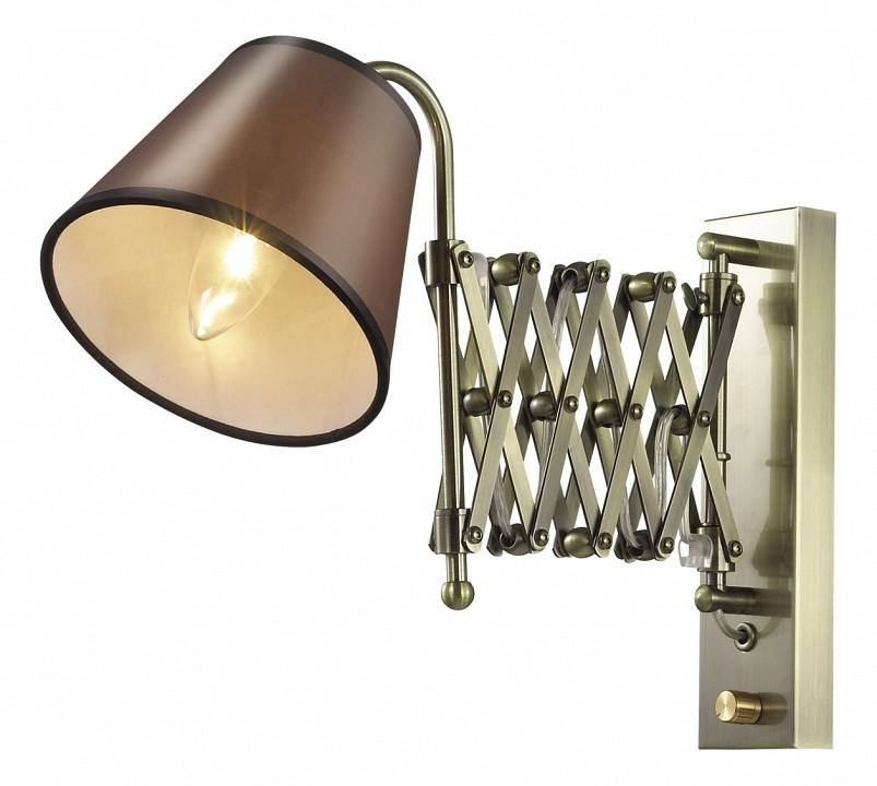 Бра Odeon Light 2876/1W Lark