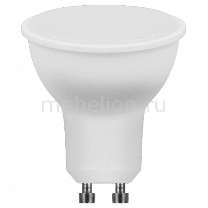 Лампа светодиодная [поставляется по 10 штук] Feron Лампа светодиодная GU10 230В 7Вт 2700K LB-26 25289 [поставляется по 10 штук] лампа светодиодная feron gu10 230в 7вт 4000k lb 26 25290