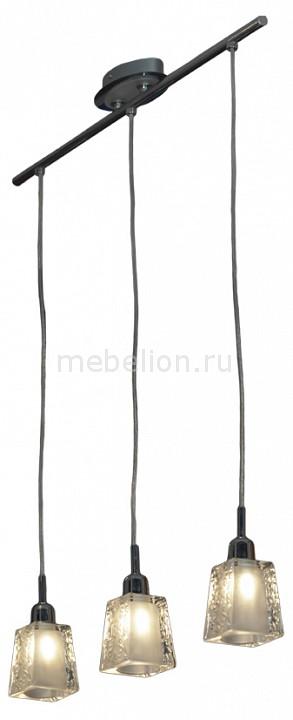 Подвесной светильник Lussole Saronno LSC-9006-03 ld flb 9006 b01 3w 9006 210lm 6500k 3 epistar led white light car fog lamp silver black