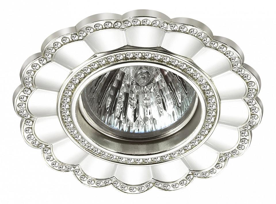 Купить Встраиваемый светильник Candi 370342, Novotech, Венгрия