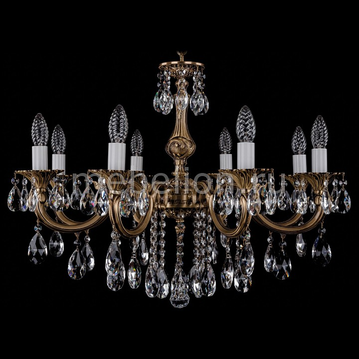 Bohemia Ivele Crystal 1702/8/B/FP
