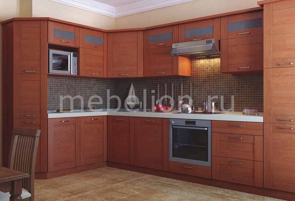 Кухонный гарнитур Камила Рэд mebelion.ru 23000.000