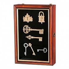 Ключница АРТИ-М (20х30 см) Ключи 271-080