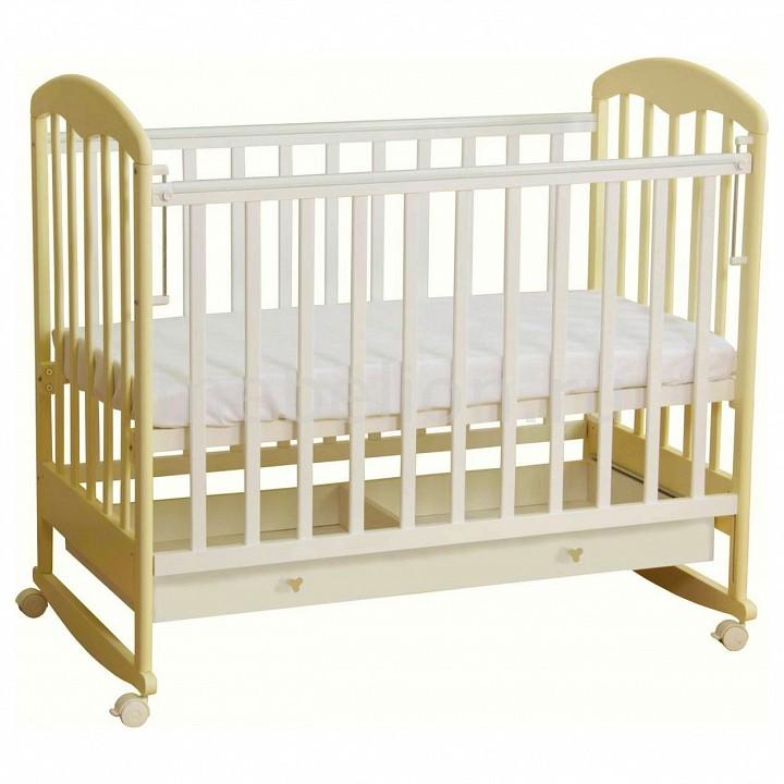 Кроватка Фея 325