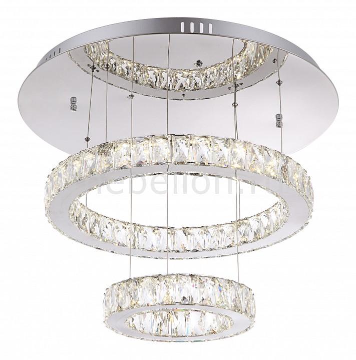 Подвесной светильник Globo 49350D2 Amur