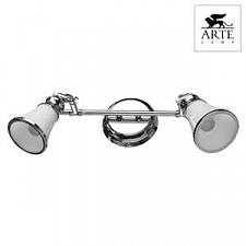 Спот Arte Lamp A9231AP-2CC Vento
