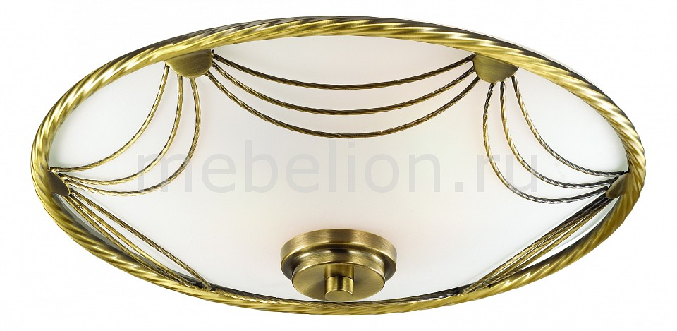 Накладной светильник Sonex Salva 3219 накладной светильник sonex salva 1219
