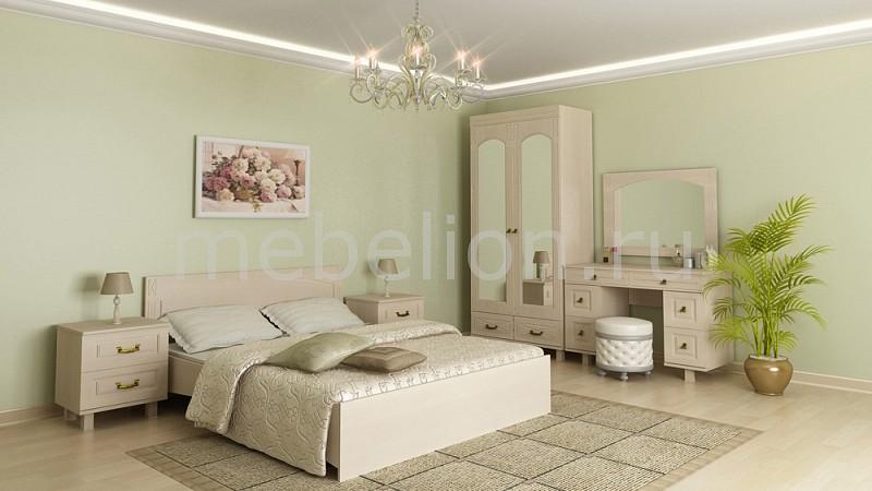 Гарнитур для спальни Элизабет