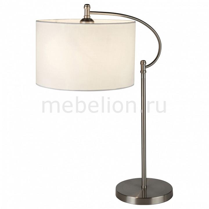 Настольная лампа декоративная  A2999LT-1SS Arte Lamp Артикул - AR_A2999LT-1SS, Бренд - Arte Lamp (Италия), Гарантия, месяцы - 24, Время изготовления, дней - 1, Рекомендуемые помещения - Гостиная, Кабинет, Спальня, Ширина, мм - 300, Высота, мм - 650, Выступ, мм - 480, Цвет плафонов и подвесок - белый, Цвет арматуры - серебро, Тип поверхности плафонов и подвесок - матовый, Тип поверхности арматуры - матовая, Материал плафонов и подвесок - текстиль, Материал арматуры - металл, Лампы - компактная люминесцентная [КЛЛ] ИЛИнакаливания ИЛИсветодиодная [LED], цоколь E27; 220 В; 60 Вт, , Класс электробезопасности - II, Лампы в комплекте - отсутствуют, Общее кол-во ламп - 1, Количество плафонов - 1, Наличие выключателя, диммера или пульта ДУ - выключатель на проводе, Компоненты, входящие в комплект - провод электропитания с вилкой без заземления, Степень пылевлагозащиты, IP - 20, Диапазон рабочих температур - комнатная температура, Масса нетто, кг - 2,15