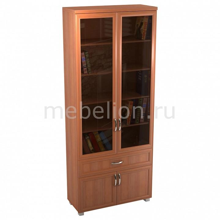 Шкаф-витрина Атлант ША-С2 mebelion.ru 10020.000