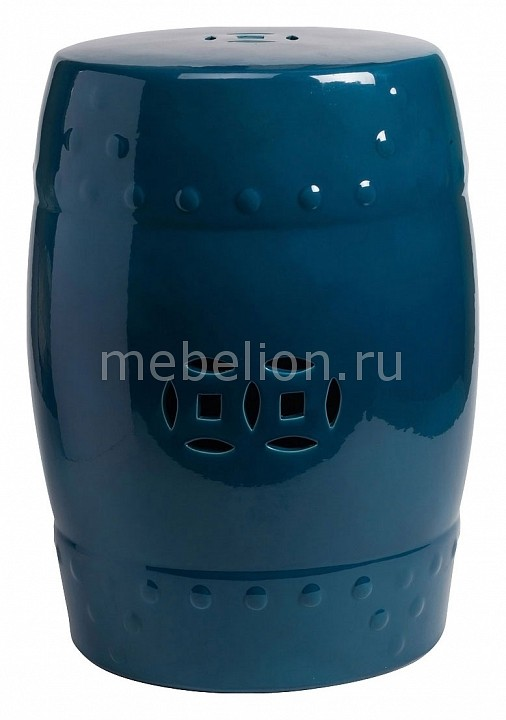 Подставка Garden Stool Dark Blue DG-F-TAB57
