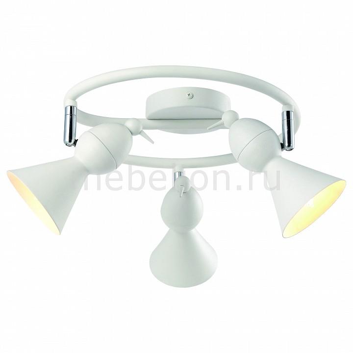 Купить Спот Picchio A9229PL-3WH, Arte Lamp, Италия