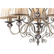 Подвесная люстра Arte Lamp A2083LM-5AB Charm