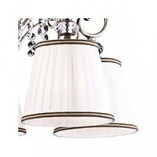 Подвесная люстра Arte Lamp A2079LM-5AB Fabbro