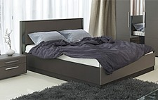 Кровать двуспальная Наоми СМ-208.01.02