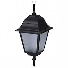 Подвесной светильник Arte Lamp A1015SO-1BK Bremen