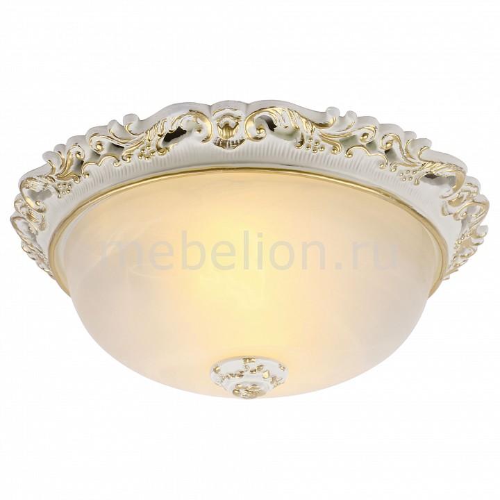 Накладной светильник Arte Lamp A7151PL-2WG Torta