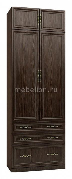 Шкаф платяной Карлос-036