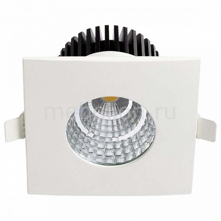 Встраиваемый светильник Horoz Electric Jessica HRZ00000235 horoz electric hl687l3wh