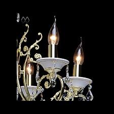 Подвесная люстра MW-Light 301018106 Свеча 11