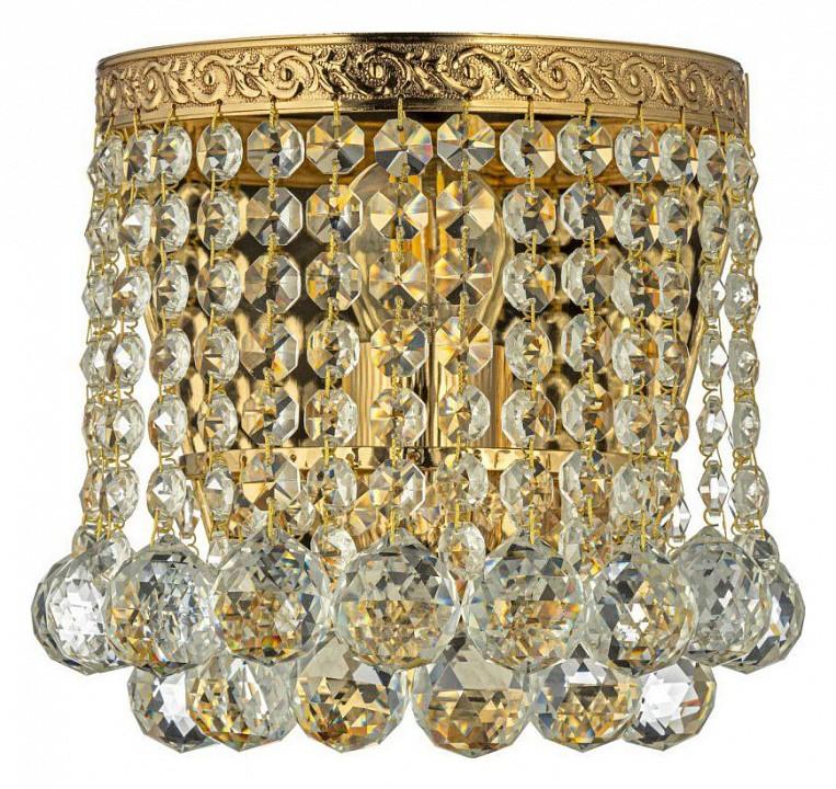 Купить Накладной светильник Castellana E 2.10.501 G, Arti Lampadari, Италия