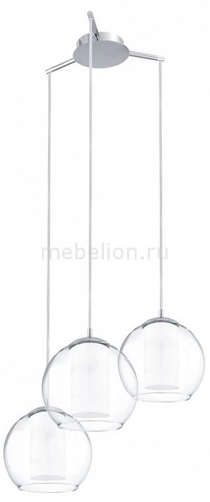 Подвесной светильник Eglo Bolsano 92762 подвесная люстра eglo bolsano 92762