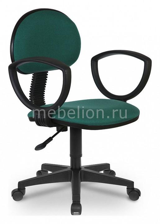 Кресло компьютерное CH-213AXN темно-зеленое