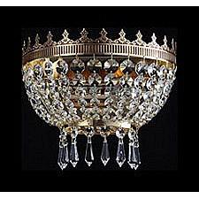Накладной светильник Diamant 3 B500-WB1-G