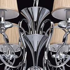 Подвесная люстра MW-Light 379018306 Федерика 79
