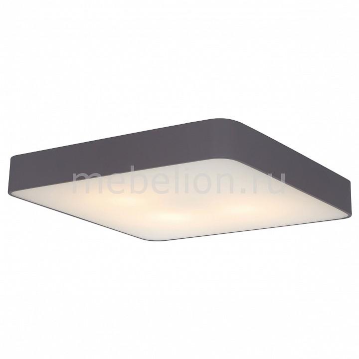 Накладной светильник Arte Lamp Cosmopolitan A7210PL-4BK arte lamp cosmopolitan a7210pl 4bk
