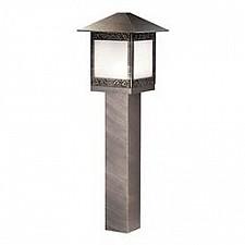 Наземный низкий светильник Odeon Light Novara 2644/1A