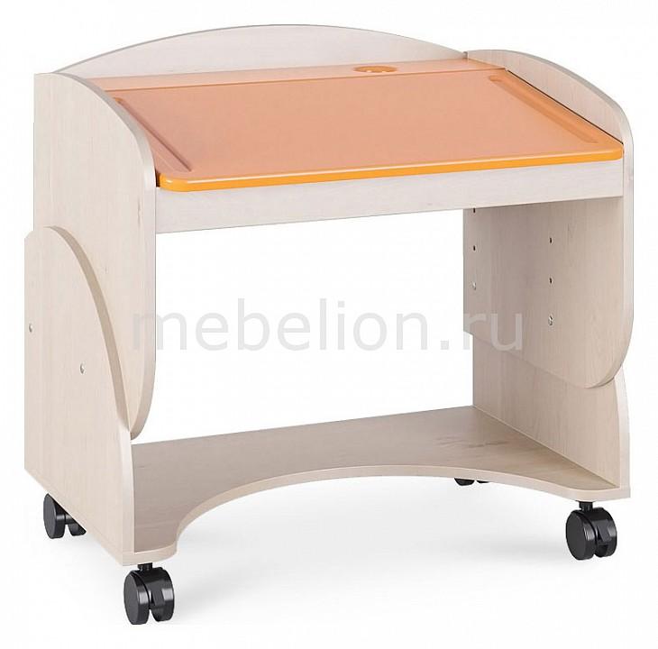 Купить Стол учебный Маугли МДМ-7, Компасс-мебель, Россия