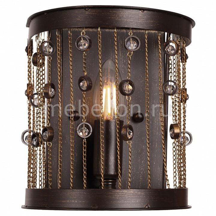 Накладной светильник Mysterium 1972-1W