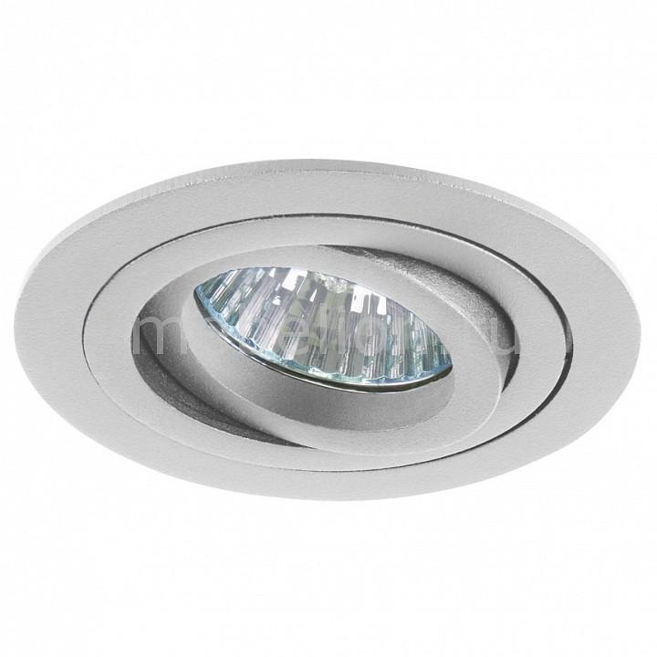 Встраиваемый светильник Lightstar Intero 16 214216 lightstar intero 16 214216