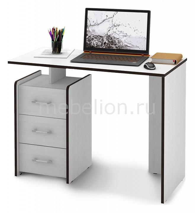 Стол письменный Слим-1