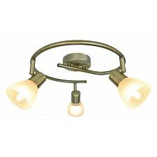 Спот Arte Lamp A5062PL-3AB Parry