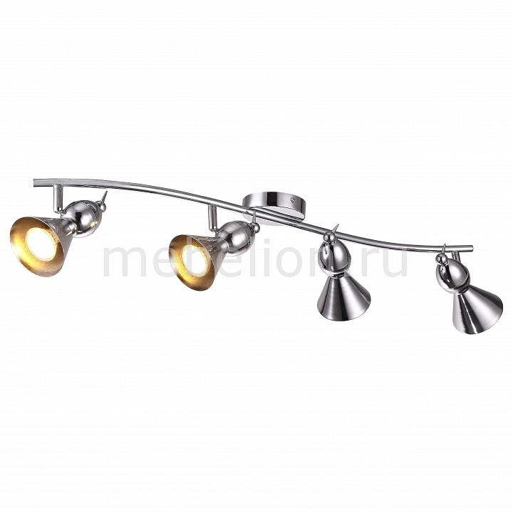 Купить Спот Picchio A9229PL-4CC, Arte Lamp, Италия