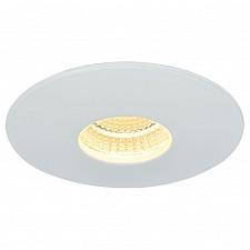 Встраиваемый светильник Track lights A5438PL-1WH