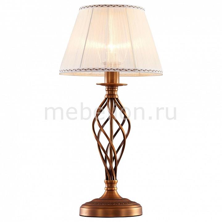 Настольная лампа декоративная Citilux Ровена CL427811 настольная лампа citilux ровена cl427811