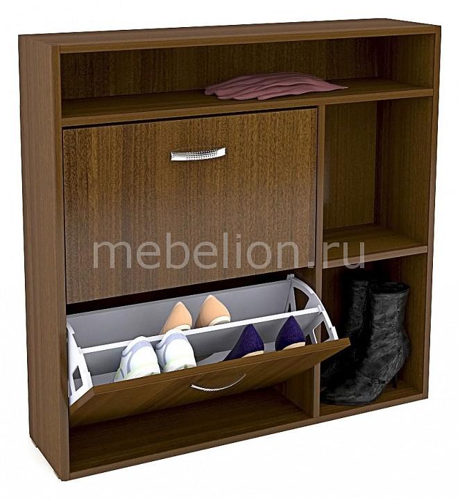 Тумба для обуви Милан-21