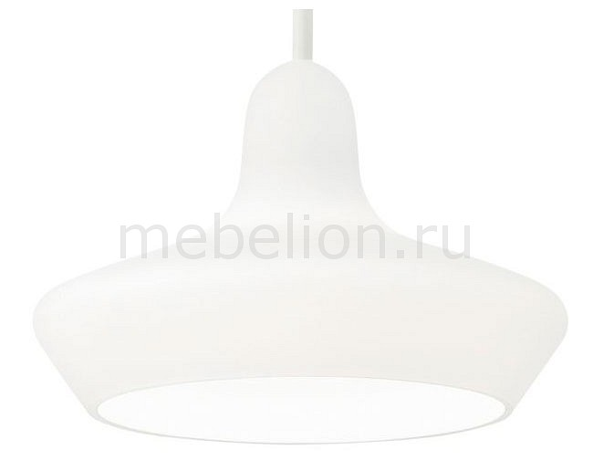 Подвесной светильник Ideal Lux LIDO-3 SP1 BIANCO