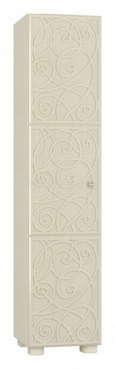 Шкаф для белья Компасс-мебель Легенда ЛГ-09
