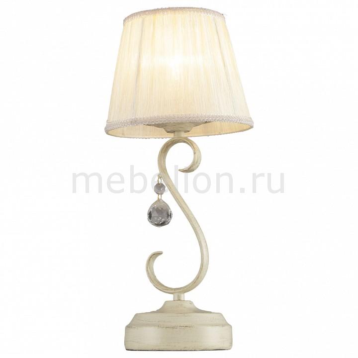 Настольная лампа декоративная TopLight Teresa TL7270T-01RY toplight бра toplight susanna tl7290b 01ry