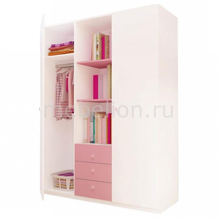 Шкаф комбинированный Фея Фея стеллаж комбинированный фея фея