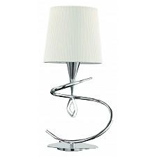 Настольная лампа декоративная Mara 1649