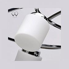 Потолочная люстра MW-Light 300011908 Техно 4