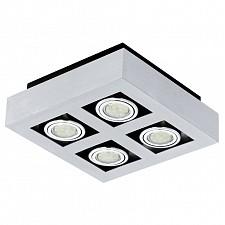 Накладной светильник  Loke 1 91355