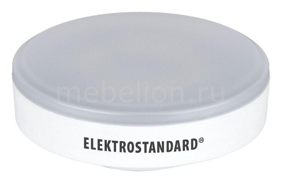 Лампы светодиодная Elektrostandard GX53 LED PC 5W 4200K лампы
